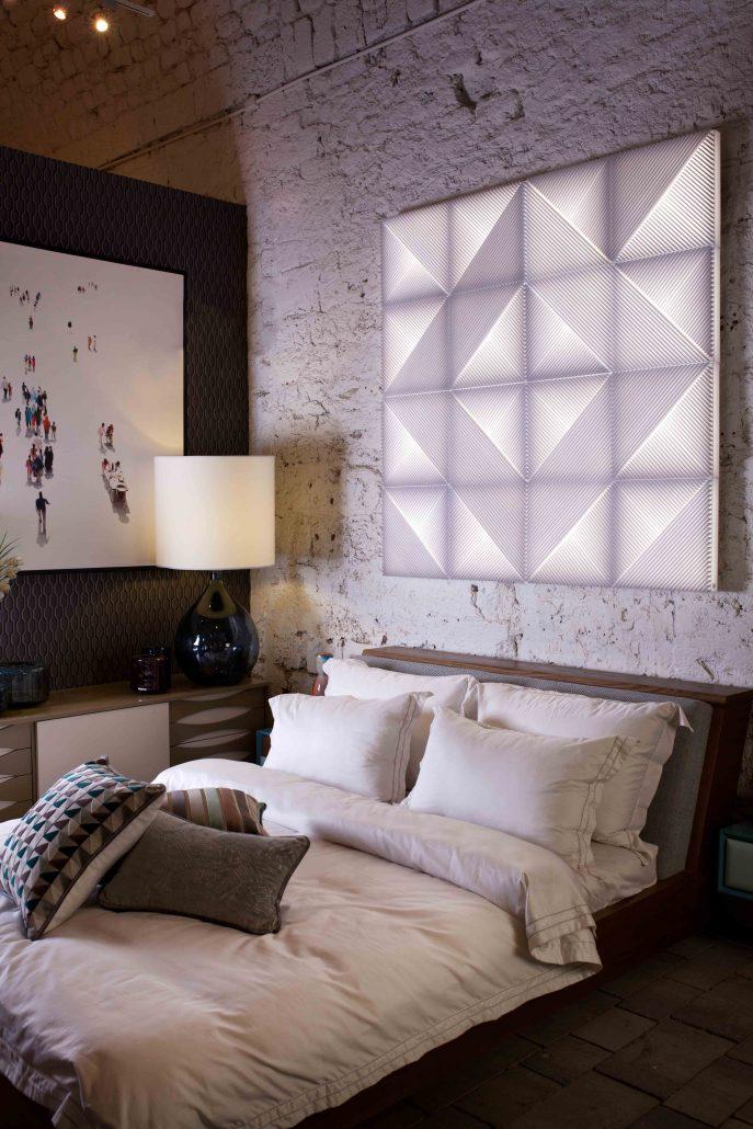 Elemento | numlighting – modular light tile system compositions